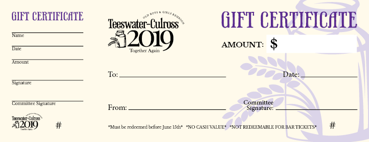 TeeswaterReunion_GiftCertificate